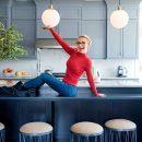 Кличко и Панеттьери продают свой дом c дизайнерским ремонтом за $1 650 000