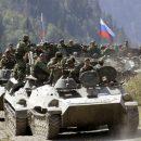 Россия стягивает войска к границе Украины: военный дипломат назвал точные цифры