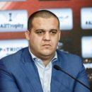 Россия выделила первому тренеру Усика миллион рублей