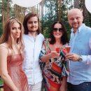 Директор Софии Ротару: «В Киеве у певицы есть частный лес, она никогда не выходит на улицу»