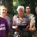 «Мы очень переживаем за ваше будущее»: российские пенсионерки записали обращение к американцам