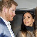 Принц Гарри и Меган Маркл станут родителями