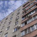 В Запорожье собаку выбросили из окна многоэтажки