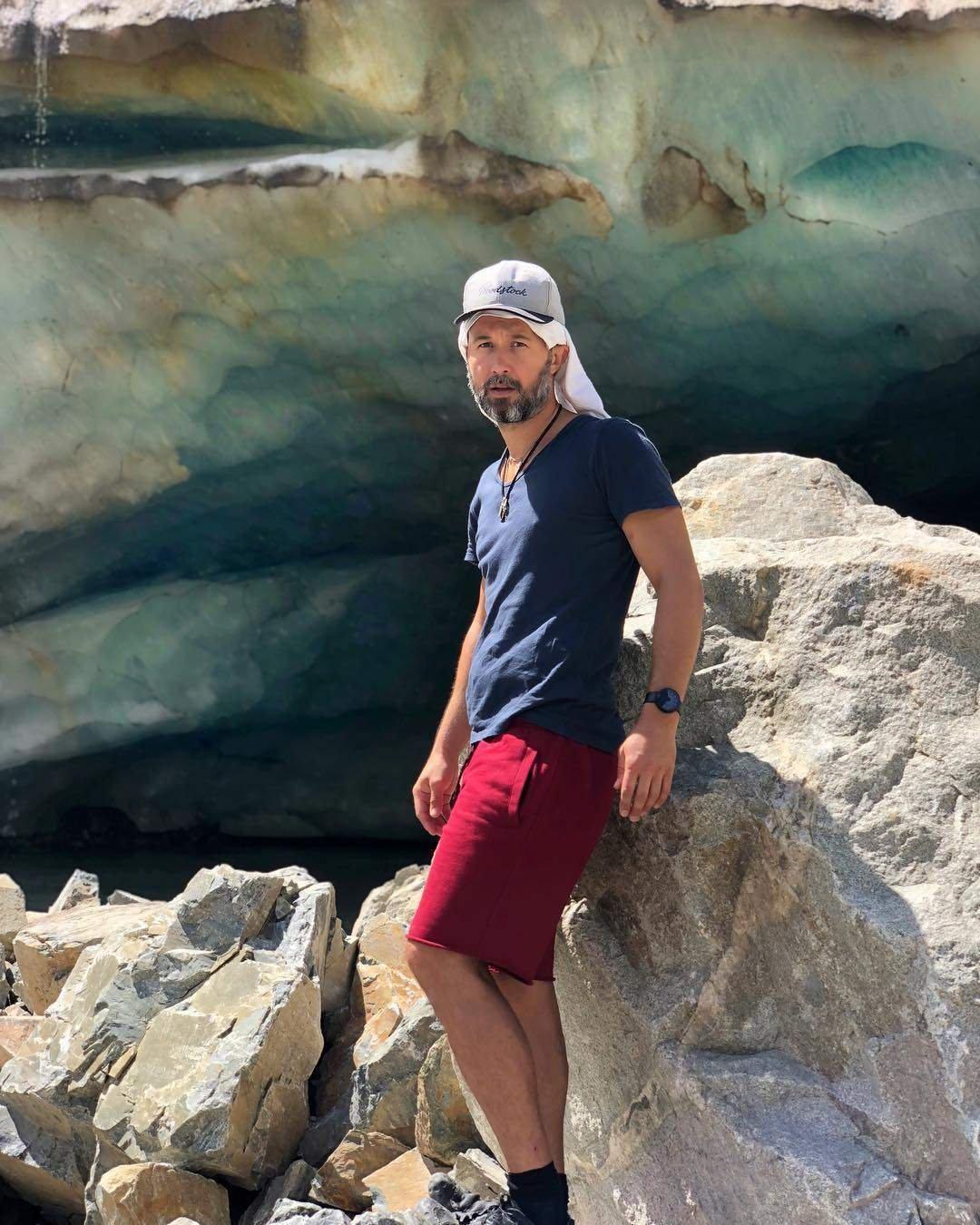 Супруга Сергея Бабкина поделилась фотографиями активного отдыха