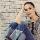 Маша Ефросинина прокомментировала участие Оксаны Марченко в «Танцях з зірками»