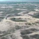 Так выглядит уникальная пустыня под Харьковом