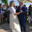 Танец Путина на свадьбе в Австрии: опубликовано первое видео