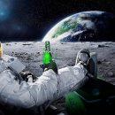 Ученые обнаружили на Луне «дверь в подземные помещения инопланетян»