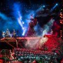 «Русская мечта — ад на земле» — байкеры Путина устроили шоу в Крыму (видео)