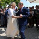 """""""Путін танцює Європу"""": танці президента РФ на весіллі міністра насмішили соцмережі"""