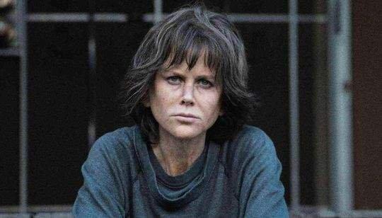 51-летняя Николь Кидман сильно изменилась внешне