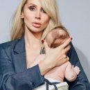 Украинская поп-звезда впервые показала младшую дочь