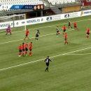 Футболистка из Дании отличилась фантастическим голом. Видео