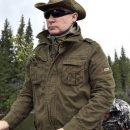 «Була ваша, стала наша»: Путін засвітився в «краденому» одязі