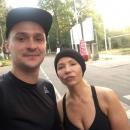 Наконец-то в спортивном: Тимошенко показала редкое фото с пробежки