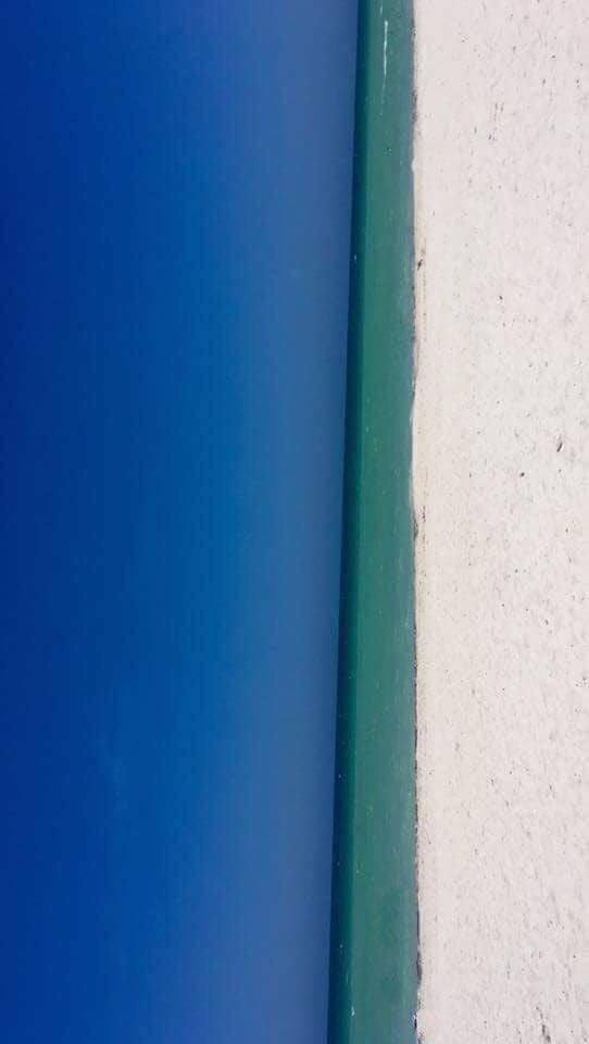 Дверь или пляж: новая оптическая иллюзия вызвала споры в сети (фото)