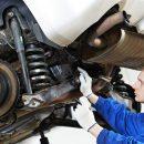Ученые подсчитали, сколько автомобилисты платят за ненужный ремонт