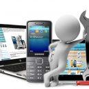 Качественный ремонт ноутбуков и планшетов