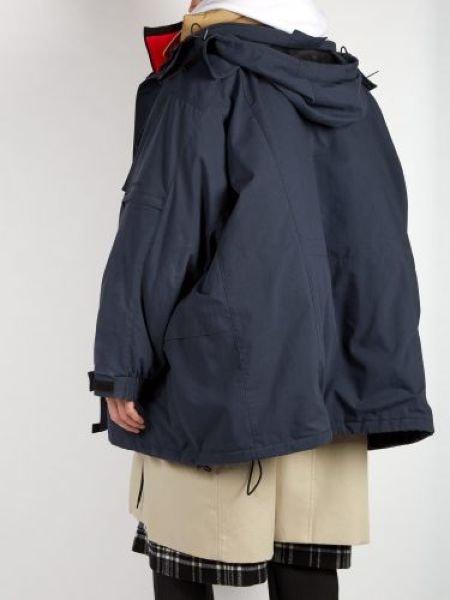 Модная куртка за 7 845 баксов, в которой будешь выглядеть как бомж (фото)
