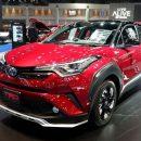 Toyota отзывает миллион автомобилей из-за проблем с двигателем