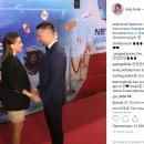 Ани Лорак заподозрили в романе с известным российским певцом