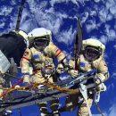 «Сусід з дрилем»: у РФ безглуздо виправдалися за провал на МКС