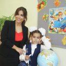 Стало известно, сколько Ани Лорак платит за обучение дочери в РФ