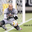 Футболист из Бразилии отличился фантастическим голом