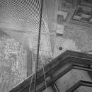 В Грозном канатоходец без страховки прошел 50 метров между небоскребами