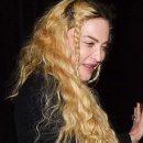60-летняя Мадонна ужаснула внешним видом (фото)