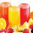 Натуральные соки, которые способны укрепить ваш иммунитет