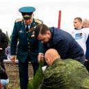 Новый главарь «ДНР» насмешил соцсети странной фоткой