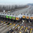 Подсчитана стоимость проезда по платным дорогам Украины