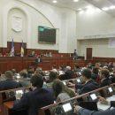 Фракция партии мэра Львова Садового в Киевраде заявила о самороспуске