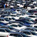 Украинцы установили рекорд по растаможке б/у автомобилей