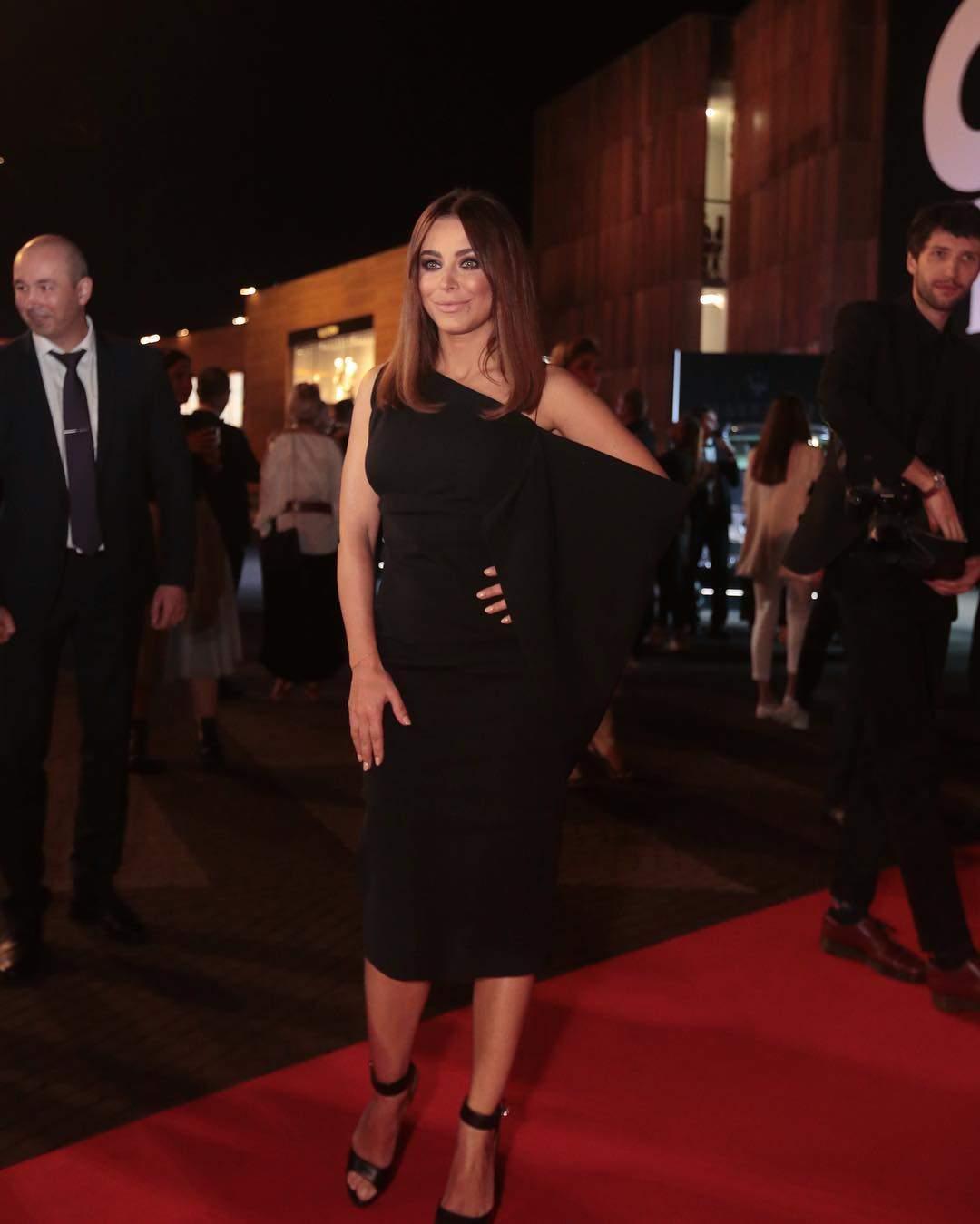 Украинскую поп-звезду раскритиковали за неудачный наряд