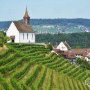 Жителям швейцарского села будут ежемесячно давать по 2,5 тыс. долларов