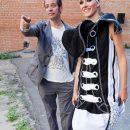 «Гениальный наряд»: Катя Осадчая удивила сеть забавным платьем