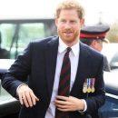 Принц Гарри развеселил шуткой о бабушке-королеве