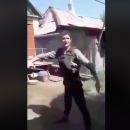 Заявка на премію Дарвіна: найманець «ДНР» вистрілив собі з пістолета у живіт