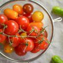 Врачи рассказали, помидоры какого цвета полезнее