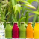 Названы соки, лучше всего очищающие организм