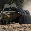 Есть, чем гордиться: в Украине показали модернизированный БТР-60