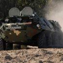 Есть, чем гордиться: в Украине показали модернизированный БТР-60 (видео)