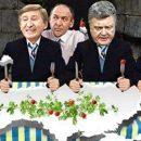 Прямо на глазах ЕС: в Германии рассказали, как Порошенко грабит изнурённую кризисом Украину