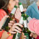 В Украине подростки употребляют алкоголь в два раза больше, чем во всем мире, — ВОЗ