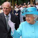 Королева Великобритании попала в конфуз во время записи рождественской речи