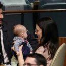 Младенец впервые стал участником сессии Генассамблеи ООН (видео)