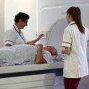 Новый аппарат для облучения лечит рак без побочных эффектов