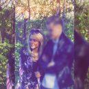 Алина Гросу показала фото с таинственным женихом